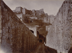 Golconda Fort, 1902-03. 752518